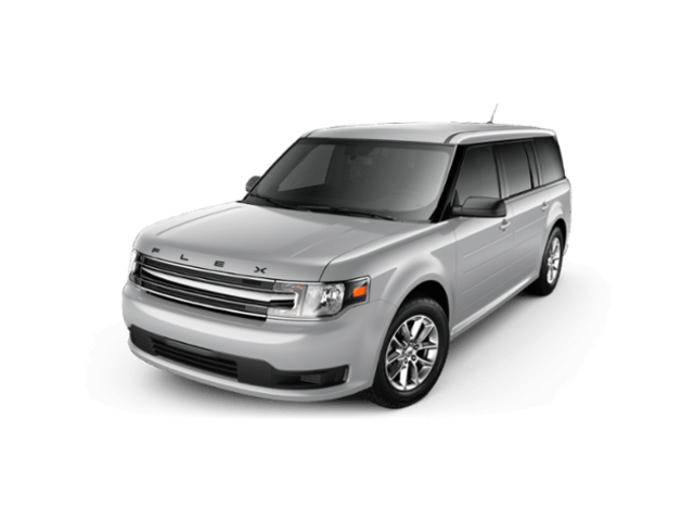 New 2019 Ford Flex SE Crossover for sale in Barberton, OH at Ganley Ford
